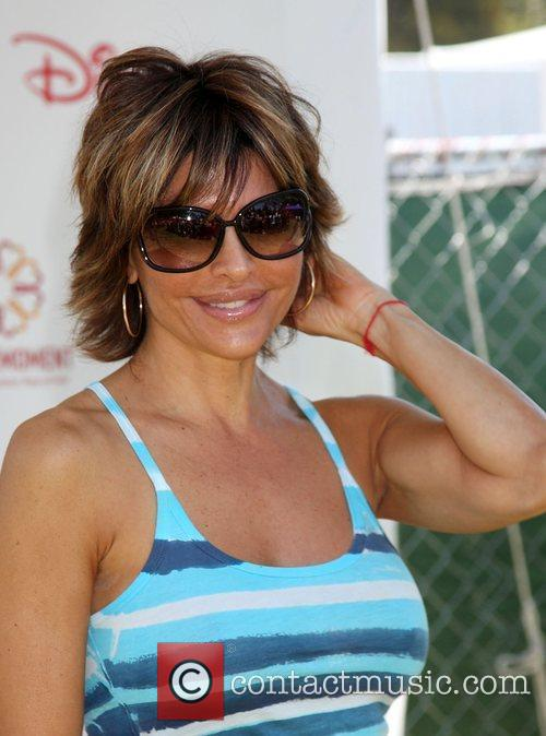 Lisa Rinna Elizabeth Glaser Pediatric AIDS Foundation 20th...