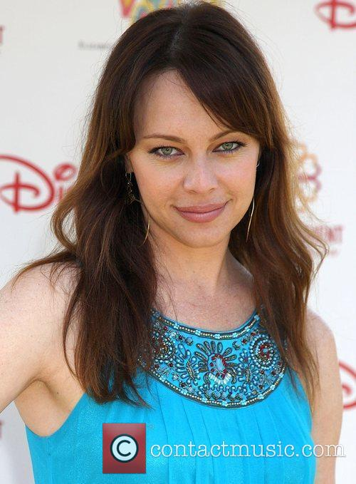 Melinda Clarke  Elizabeth Glaser Pediatric AIDS Foundation...