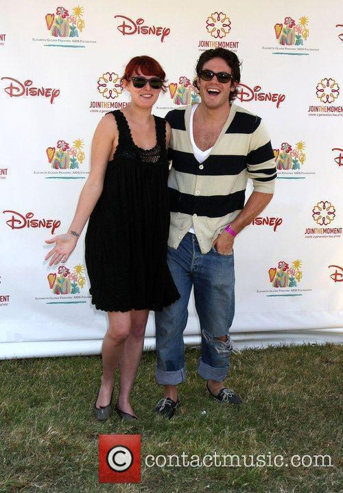 Rumer Willis and Micah Alberti 3
