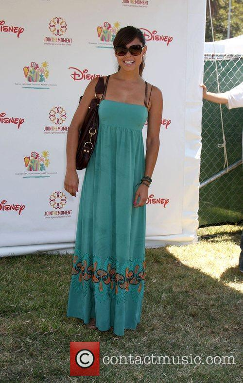 Vanessa Minnillo Elizabeth Glaser Pediatric AIDS Foundation 20th...