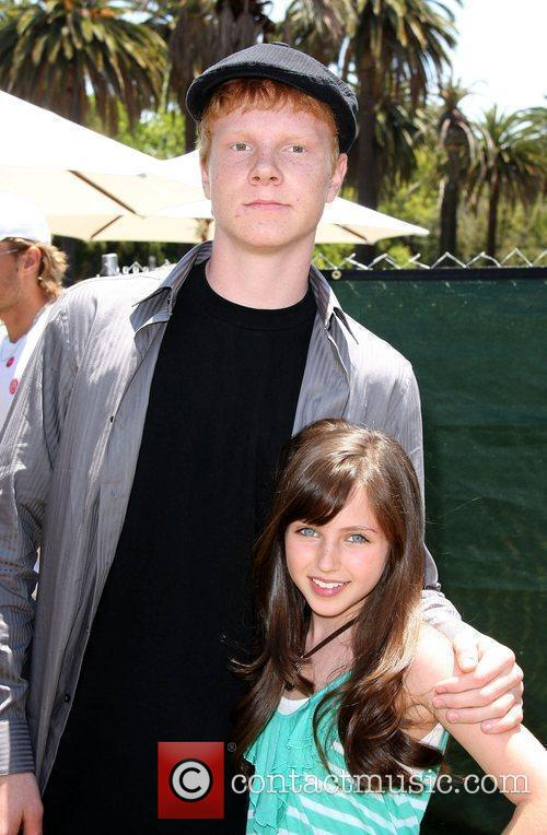 Adam Hicks and Ryan Newman Elizabeth Glaser Pediatric...