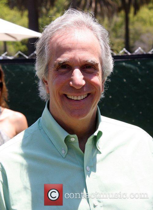 Henry Winkler Elizabeth Glaser Pediatric AIDS Foundation 20th...