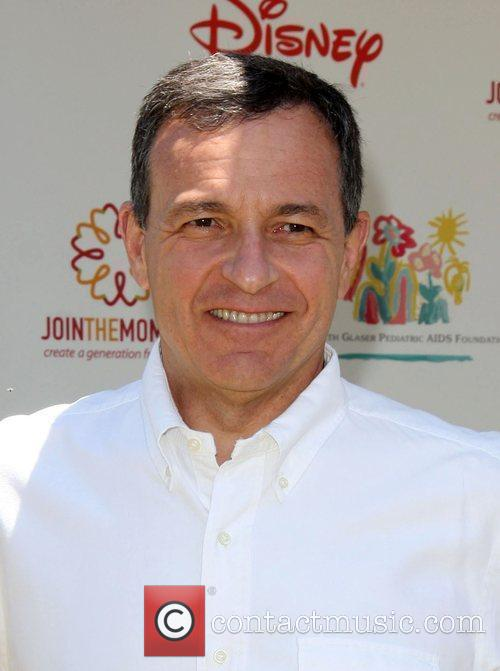 Robert A. Iger Elizabeth Glaser Pediatric AIDS Foundation...