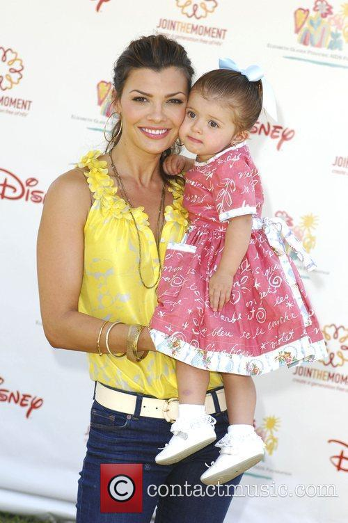 Ali Landry Estella Elizabeth Glaser Pediatric AIDS Foundation...
