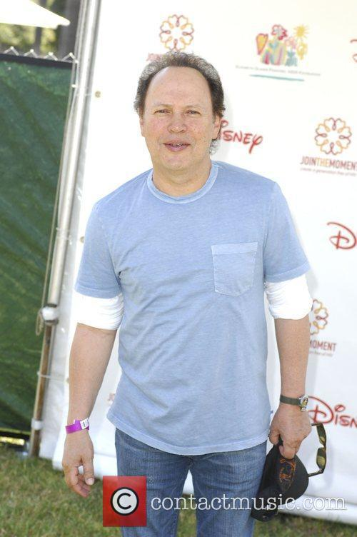 Billy Crystal Elizabeth Glaser Pediatric AIDS Foundation 20th...