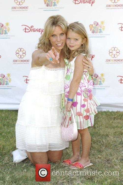 Cheryl Hines and Catherine Elizabeth Glaser Pediatric AIDS...