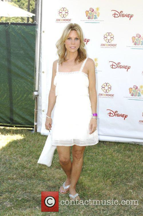 Cheryl Hines Elizabeth Glaser Pediatric AIDS Foundation 20th...