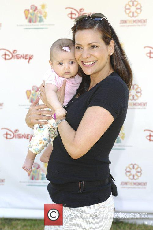 Constance Marie and Luna Marie Elizabeth Glaser Pediatric...