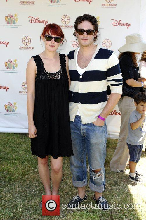 Rumer Willis and Micah Alberti 7