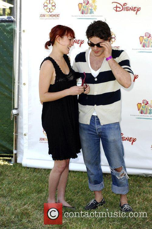 Rumer Willis and Micah Alberti 8