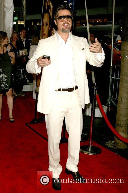 Brad Pitt 9