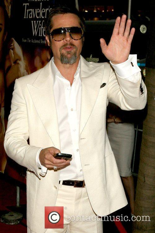Brad Pitt 11