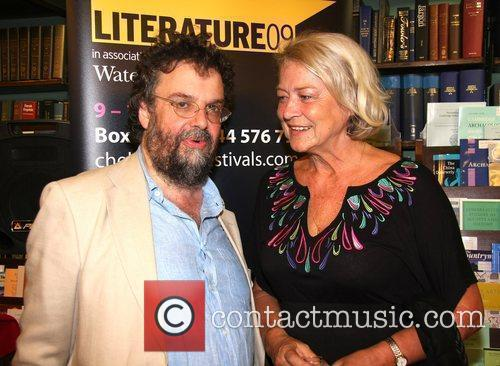 The Times Cheltenham Literature Festival 60th Anniversary launch...