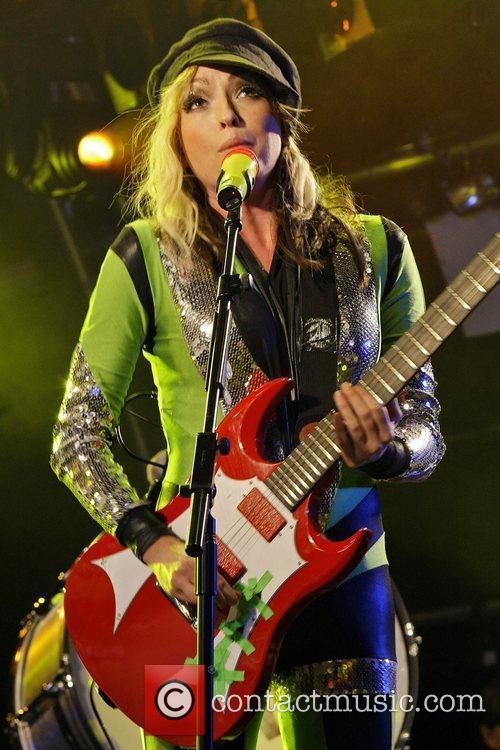 The Ting Tings and Somerset House 20