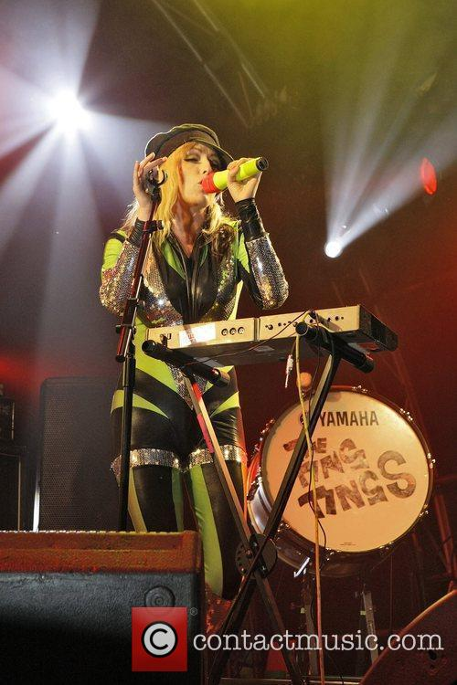 The Ting Tings and Somerset House 9