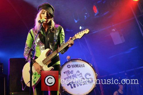 The Ting Tings and Somerset House 19