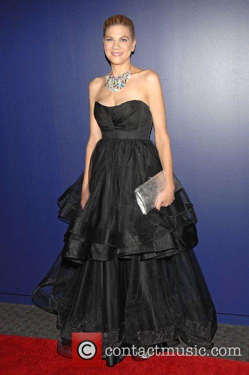 Kristen Johnnston Tisch School of the Arts Gala...