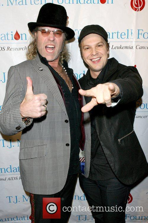 Big Kenny and Gavin Degraw 5