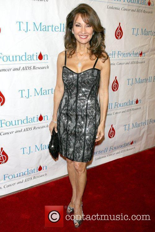 34th Annual T.J. Martell Foundation's Awards Gala at...