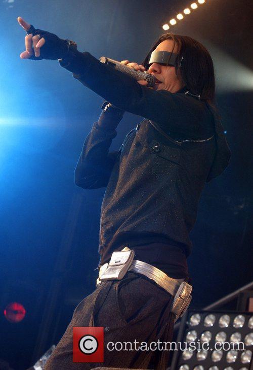 The 2009 TMF Awards