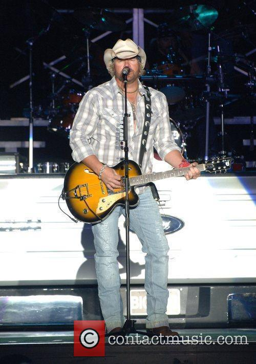 Toby Keith 19