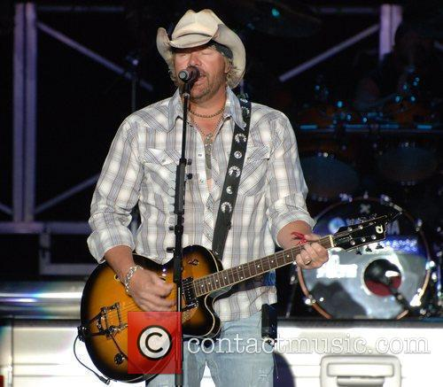 Toby Keith 23