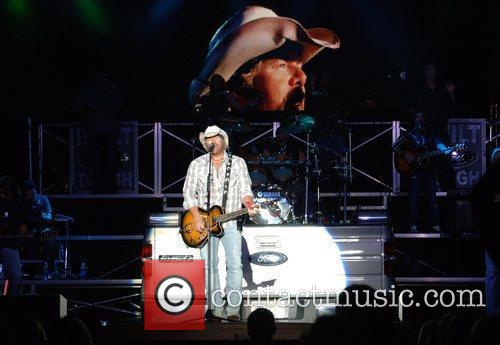 Toby Keith 8