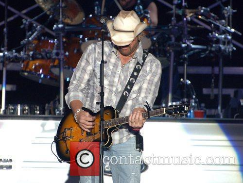 Toby Keith 15