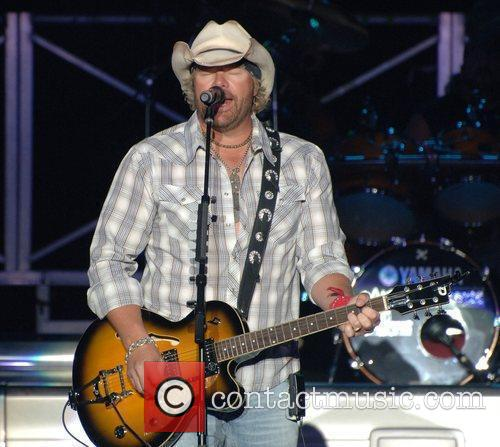 Toby Keith 4