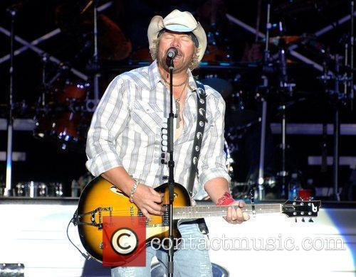 Toby Keith 21