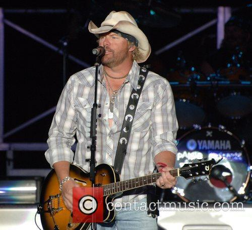 Toby Keith 6
