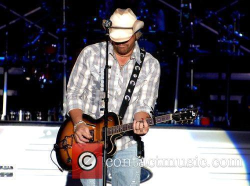 Toby Keith 7