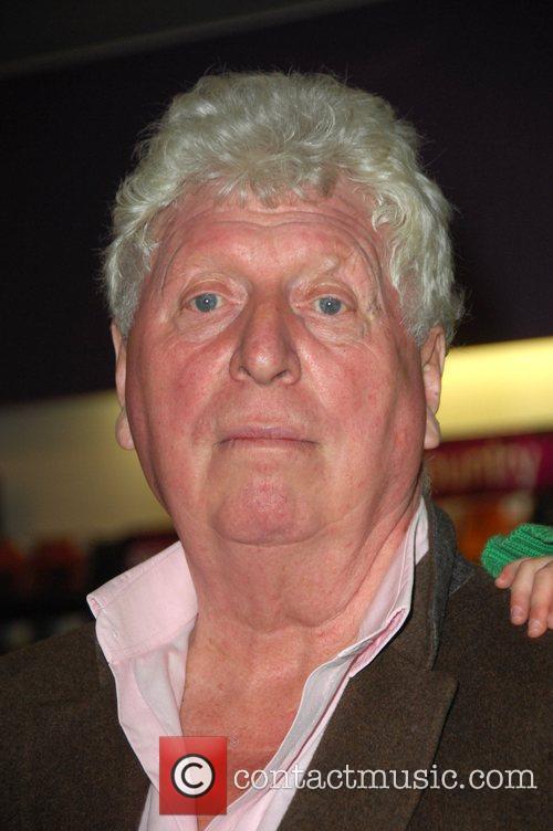 Tom Baker, Doctor Who: Hornets' Nest Audio Tape Signing