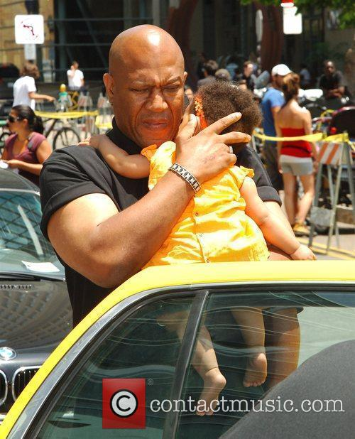 Tommy Lister 1