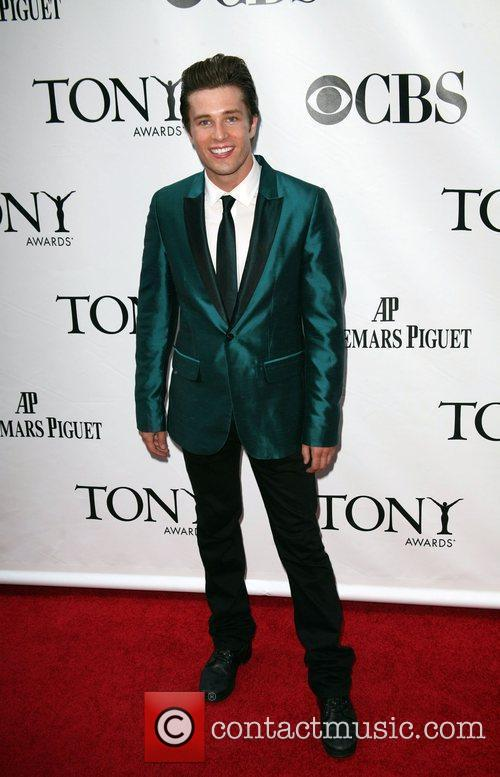 Actor Paul McGill  The 63rd Tony Awards...