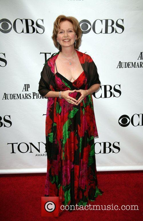 Actress Kate Burton  The 63rd Tony Awards...