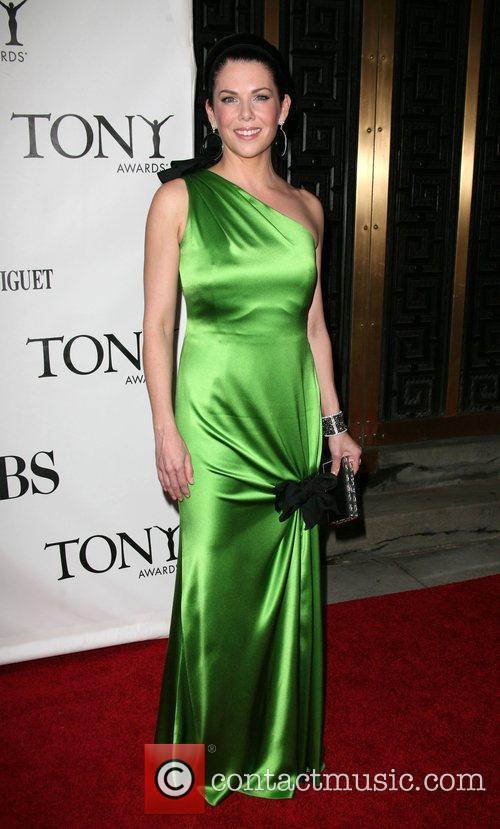 Actress Lauren Graham 3