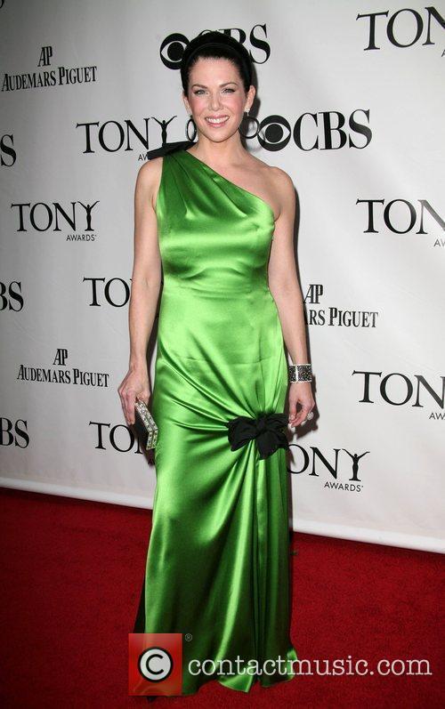 Actress Lauren Graham 1