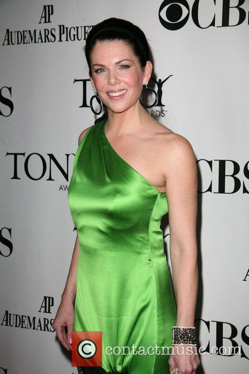 Actress Lauren Graham 2