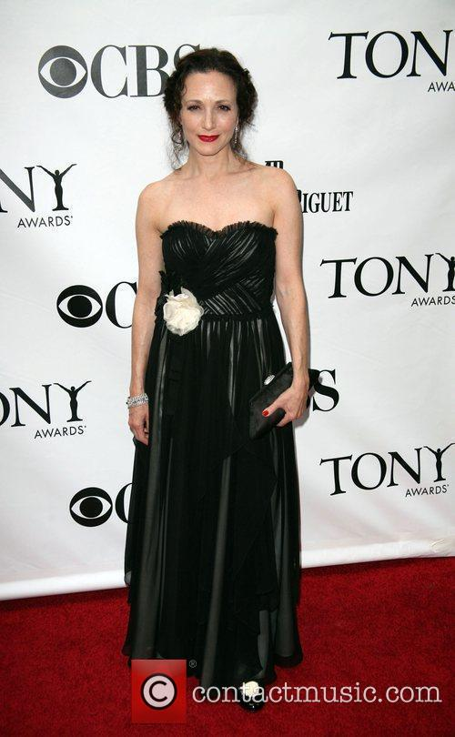 Bebe Neuwirth The 63rd Tony Awards held at...
