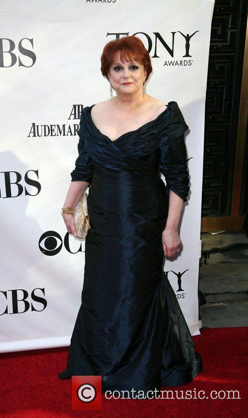 Carole Shelley  The 63rd Tony Awards held...