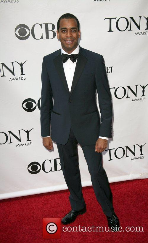 Daniel Baker  The 63rd Tony Awards held...