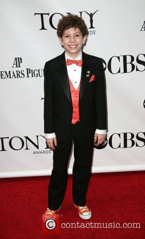 Davis Bologna The 63rd Tony Awards held at...