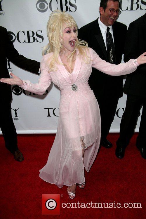 Dolly Parton 4