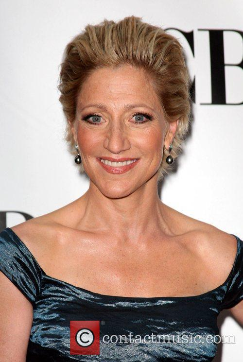 Edie Falco The 63rd Tony Awards held at...