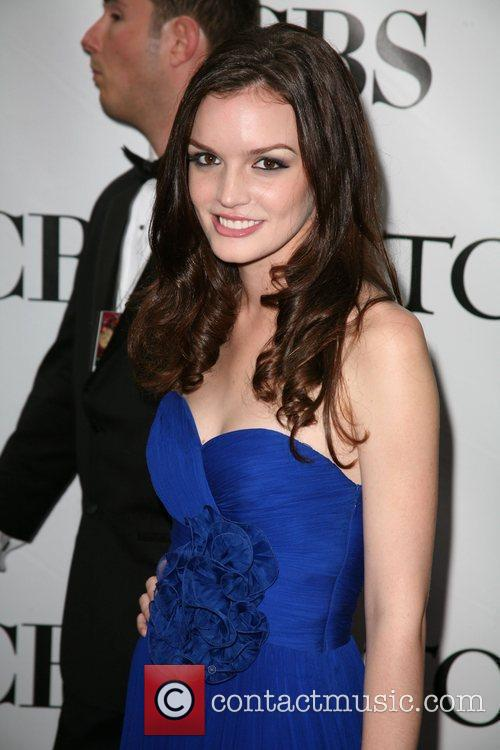 Jennifer Damiano The 63rd Tony Awards held at...