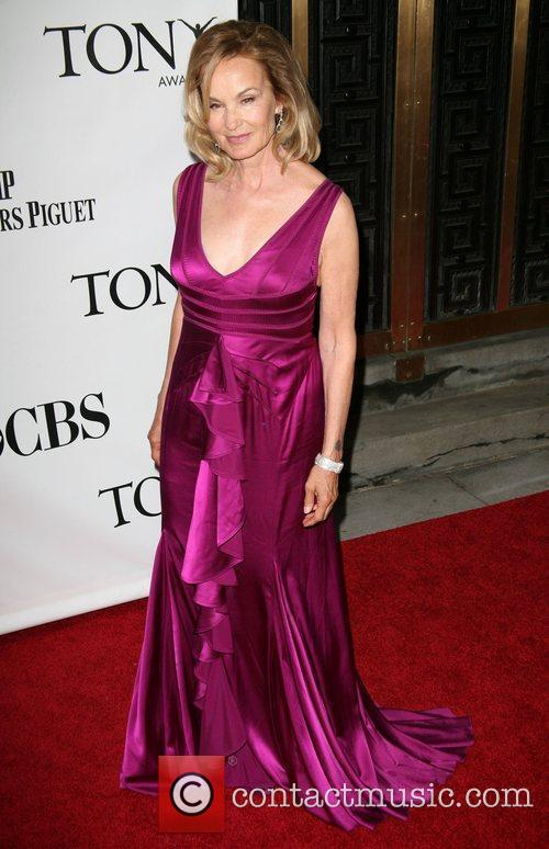 Jessica Lange  The 63rd Tony Awards held...