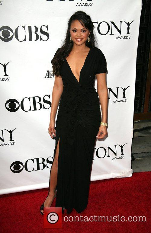 Karen Olivo  The 63rd Tony Awards held...