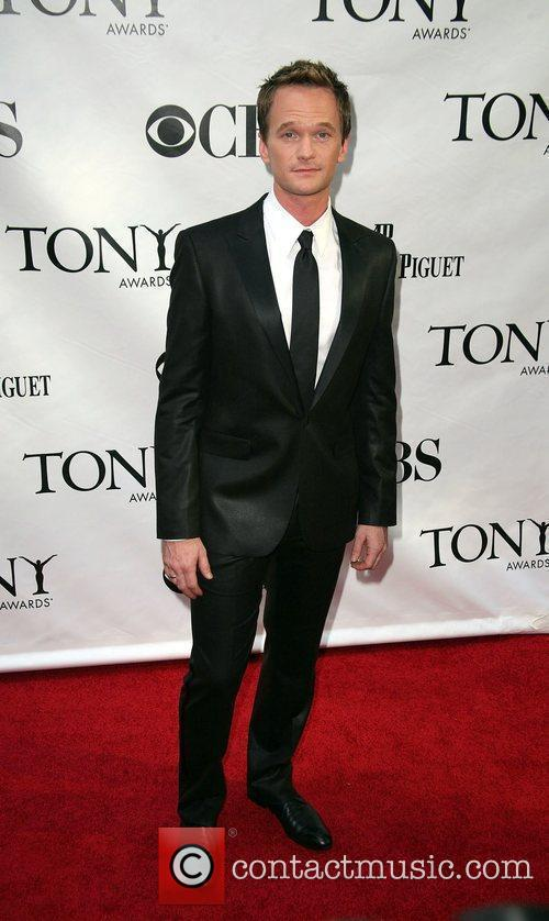 Neil Patrick Harris  The 63rd Tony Awards...