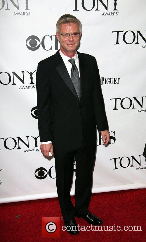 Stephen Daldry The 63rd Tony Awards held at...